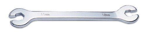 Laser 2606 Brake Spanner - 10mm Hex X 11mm Hex