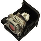 eReplacements LT60LPK-ER LT60LPK - Projector lamp - for Dukane ImagePro 87XX, NEC LT245, LT265, MultiSync LT245, LT265, ViewLight HT1100
