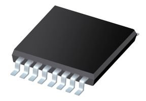 Texas Instruments - Tps92070Pw - Led Driver, Dimmable, Flyback, Tssop16