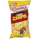 Dandys Hot Spicy Shrimp Chips 275z