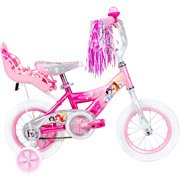 12-Huffy-Disney-Princess-Girls-Bike-with-rear-royal-doll-carrier