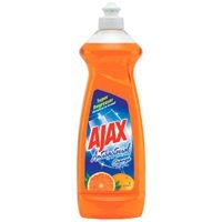 Colgate Palmolive #49839 16OZ Ajax Antibac Dish