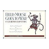 img - for Field Mouse Goes To War, A Bilingual Hopi Tale book / textbook / text book