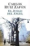 El juego del angel / The Angel's Game