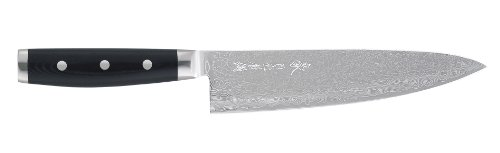 Yaxell Gou 8-inch Chef's Knife, 1-Count