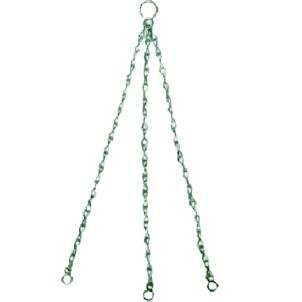 350mm Hanging Basket Chain with Hooks