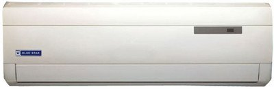 Blue Star 5HW12SA1 Split AC (1 Ton, 5 Star Rating, White)