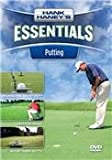Hank Haney's Essentials PUTTING Making the Short Putt, Green Reading & Avoid Three-Putts by Hank Haney (Tutorial GOLF DVD)