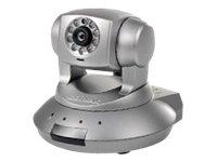 IC-7110P - Netzwerkkamera - schwenken / neigen