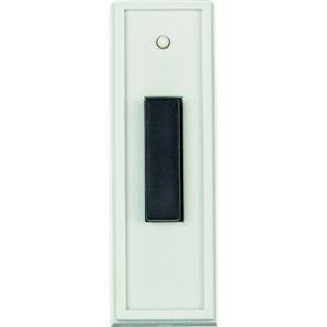 Craftmade CABW-RC Decorative Chime with Carlon 13 Sound Option and Longer Range Wireless Mechanism