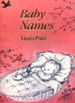 img - for Baby Names book / textbook / text book