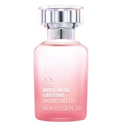 The Body Shop White Musk Libertine Eau De Toilette 60ml