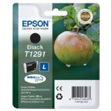 Original Epson ink cartridge Apple for Stylus Office SX420W SX425W SX525WD SX620FW black