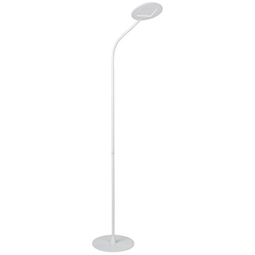 led reading floor lamps best reading floor lamps for. Black Bedroom Furniture Sets. Home Design Ideas
