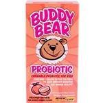 Renew Life Buddy Bear probiotique, Sun-Kissed