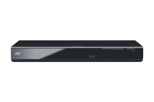 Panasonic DVD-S500 Lettore DVD [Importato da Unione Europea]