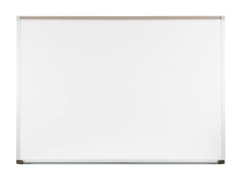 MooreCo inc Dura-Rite Markerboards, Alum Trim, 4 x 4 Feet (212AD)