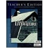American Literature for Christian Schools, Teachers Edition (2 Books)
