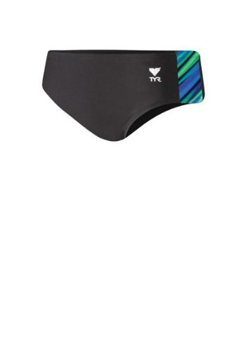 TYR Youth Eternal Flame Racer Swim Suit