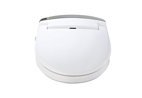 american standard inax at100 electronic bidet smart toilet seat white