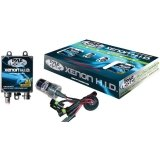 Pyle PHD9004K12K Dual Beam 9004 HID Xenon Driving Light System