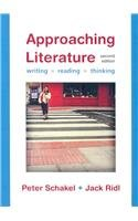 Approaching Literature 2e & LiterActive