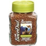 Buendia by Juan Valdez 100% Colombian Freeze Dried Decaf Coffee, 3.52 oz. Jars (Pack of 3)