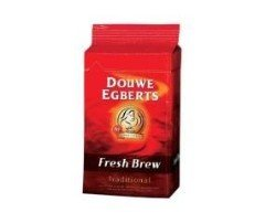 Douwe Egberts Freshbrew Traditional Ground Coffee (6 x 1kg)