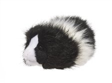 Angora Guinea Pig Stuffed Animal