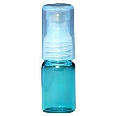 ヒロセ アトマイザー ロール カラー ミニ キャンディーカラー 36215 (ロールカラーミニ ブルー) 2.5ml
