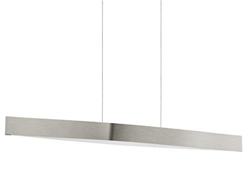 Lampada-a-sospensione-EGLO-LED-Modello-Fornes-nickel-satinato-E-93908