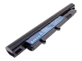 Includes EXPEDITED SHIPPING AT CHECKOUT With Extended Playing Replacement Battery for select ACER Laptops / Notebook / Compatible with ACER 3810, AS09D31, AS09D34, AS09D36, AS09D56, AS09D70, AS09F34, LC.BTP00.052, Aspire Models: 3810T-351G25, 3810T-351G25