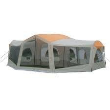 Ozark Trail 10-person 24' x 17' Family Cabin Tent