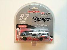 Kurt Busch- Nascar- 2003 Edition- Sharpie #97 Car - 1
