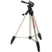 Slik U8000 Tripod w/3 Way Fluid Head