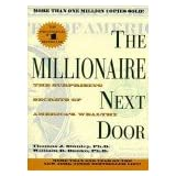 The Millionaire Next Doorby Thomas J. Stanley Ph.D.