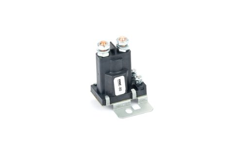 PAC PAC-80 80-Amp Relay Battery Isolator