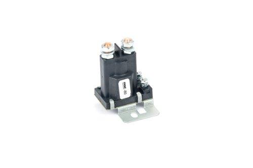 PAC PAC-80 80-Amp Relay Battery Isolator