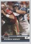 Patrick Kerney #178/1,499 Seattle Seahawks (Football Card) 2008 Stadium Club First Day Issue #81 at Amazon.com