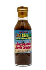 Jamaican Jerk Sauce (Hey Mon Sauces compare prices)