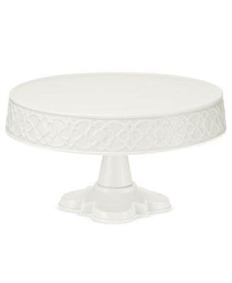 martha-stewart-collection-2014-whiteware-embossed-cake-stand-by-martha-stewart