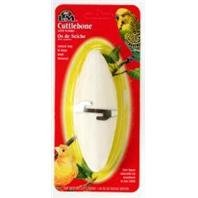 Cheap 6 PACK CUTTLEBONE, Size: MEDIUM (Catalog Category: Bird:TREATS) (B0071DJHU8)