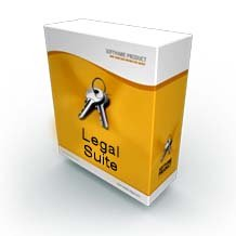 Legal Case Management Software - Legal Suite (MAC/WIN)