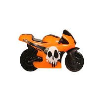 Nitro Mites Series 1 Hammer Down Motorcycle (Colors/Styles Vary)