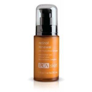 PCA Skin Retinol Renewl with Restorative Complex (Phaze 26), 1 Fluid Ounce