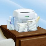 Prince Lionheart Dresser Top Diaper Depot - 1