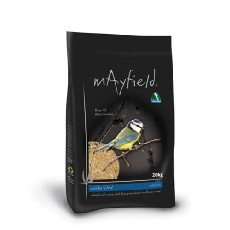 Mayfield Classic Wild Bird Seed Food 20kg