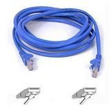 Belkin 5ft CAT6 Patch Cable Snagless