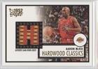 Aaron McKie Philadelphia 76ers (Basketball Card) 2005-06 Topps Style Hardwood... by Topps
