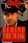 img - for Behind the Mask: My Double Life in Baseball First edition by Pallone, Dave (1990) Hardcover book / textbook / text book